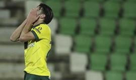 Ivo Rodrigues cumpre castigo