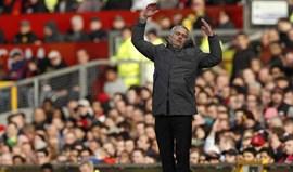 Mourinho vai dar um valente 'puxão de orelhas' a estes rapazes