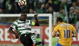 Pep Guardiola espera ajuda do irmão para fechar William Carvalho