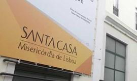 Crianças das unidades da Santa Casa de Lisboa vão às festas
