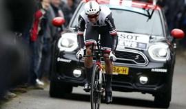 Volta ao País Basco: Australiano Michael Matthews vence primeira etapa
