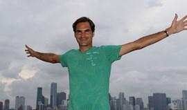 Federer até pode voltar a número 1