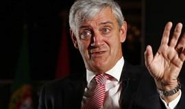 Soares Oliveira: «Não conheço nenhum negócio onde não haja risco»