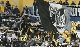 Adepta vai a Chaves com pedido de Pedro Martins