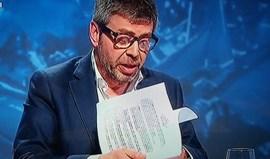 FC Porto mostra a cartilha que é entregue aos comentadores do Benfica