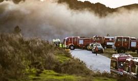 75 operacionais mantêm buscas pelos três desaparecidos após explosão em Lamego