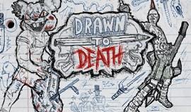 Drawn to Death: Inovador e à borla...