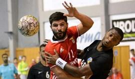 Benfica soma primeira vitória na fase final