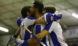 FC Porto e Oliveirense nos 'quartos' da Taça