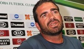 Bruno Ribeiro é o novo treinador do Salgueiros