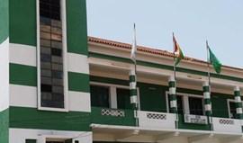 Presidente do Sporting da Guiné-Bissau apresenta demissão