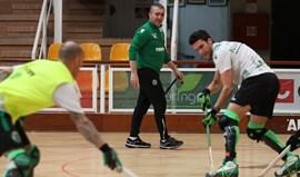 Sporting em Alverca quer 'vingar' Barcelos