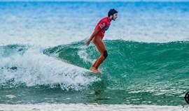 Caparica Primavera Surf Fest: Longboard de regresso