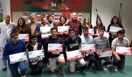 Receita do Portugal-Suécia reverte em Bolsas de Estudo