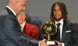 'Golden Boy': Cinco portugueses na corrida à sucessão a Renato Sanches