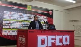 Rui Almeida festeja primeira vitória ao comando do Bastia