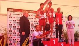 Rui Pinto e Dulce Félix vencem Corrida do Benfica