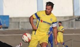 Fernando Madureira: «Dei os parabéns ao árbitro pela sua coragem»