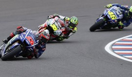 MotoGP: Viñales vence na Argentina e cimenta liderança