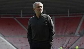 Mourinho: «Renato Sanches é campeão da Europa mas não joga no Bayern...»