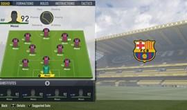 FIFA 17: Só Messis? Descida de divisão garantida...