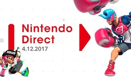 Nintendo Direct dedicada a ARMS e Splatoon 2