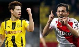 Dortmund-Monaco: Elixir da juventude