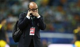 Nuno Saraiva evoca Carlos Janela e nega 'cartilha leonina'