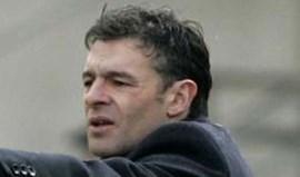 Diego Bortoluzzi é o quinto treinador da época do Palermo