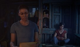 Uncharted: Lost Legacy a 23 de Agosto na PS4