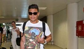 Teo admite continuar no Rosario Central