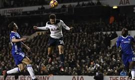 Gareth Bale: «Dele Alli pode jogar onde quiser»