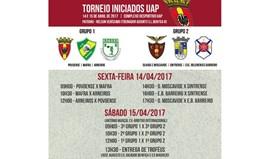 Torneio do UA Povoense com grandes nomes do futebol português