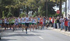 Liga Allianz Running Record na margem sul do Tejo