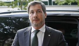 Bruno de Carvalho 'chama' a filha para ironizar sobre janelas inúteis e o pior dos castigos