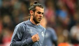 Bale preocupa Zidane