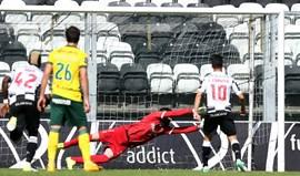 Boavista-P. Ferreira, 0-0