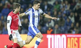 André Silva quer pôr travão aos jogos sem marcar