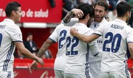 Sp. Gijón-Real Madrid, 2-3