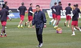 Bruno Saraiva: «Despromoção era uma questão de tempo»