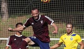 Cova da Piedade-Fafe: 3-1: Rui Varela e Silasvalem triunfo em cima da hora