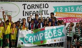 São Vicente Cup: 6.ª edição termina com coro de elogios