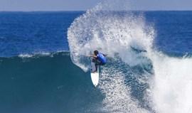 Frederico Morais supera repescagem na 3.ª etapa do circuito de surf