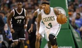 Jogador dos Boston Celtics perde a irmã num acidente de viação