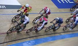 Austrália domina Mundiais de ciclismo de pista com 11 medalhas, 3 das quais de ouro
