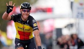 Philippe Gilbert vence Amstel Gold Race pela quarta vez