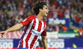 Tiago Mendes: «Quero voltar a sentir-me um jogador útil»