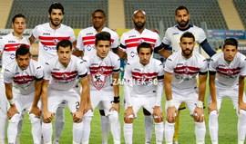 Egito: Inácio perde por Zamalek faltar a jogo
