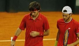 Ranking ATP: João Sousa mantém 36.º lugar