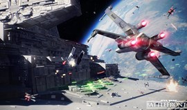 Star Wars Battlefront II: Trailer revelado